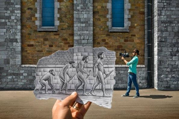 Culture tech art